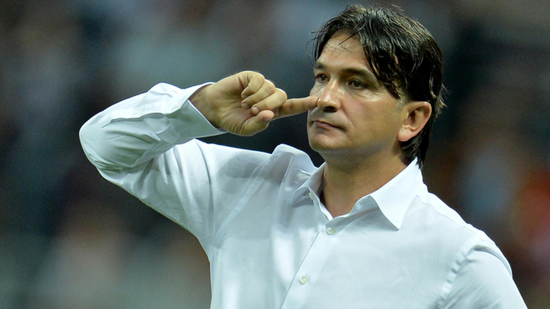 Тренер хорватов Далич: мы были лучше англичан во всех аспектах игры