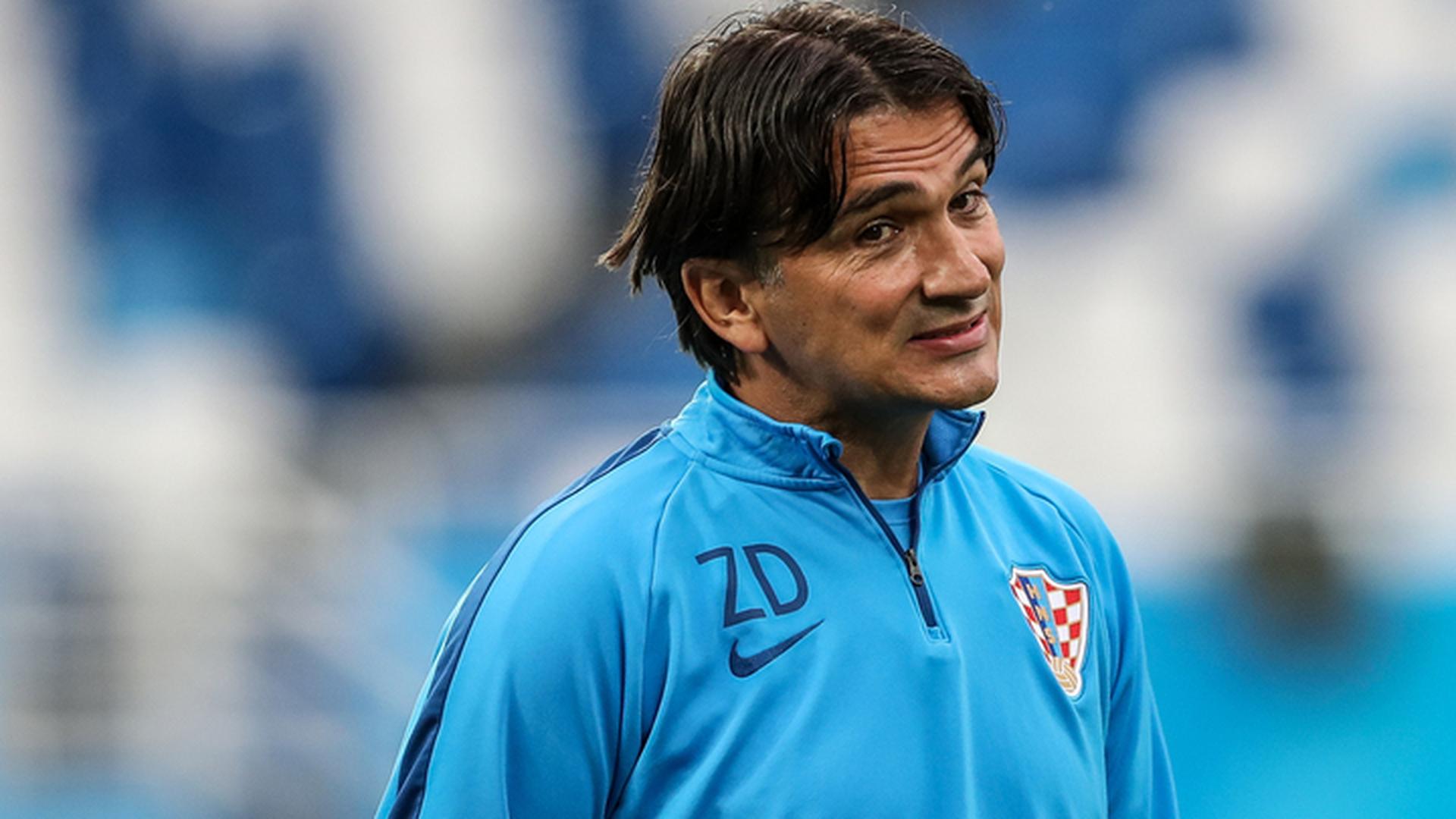 Тренер Далич: для Хорватии финал чемпионата мира – уже большое достижение