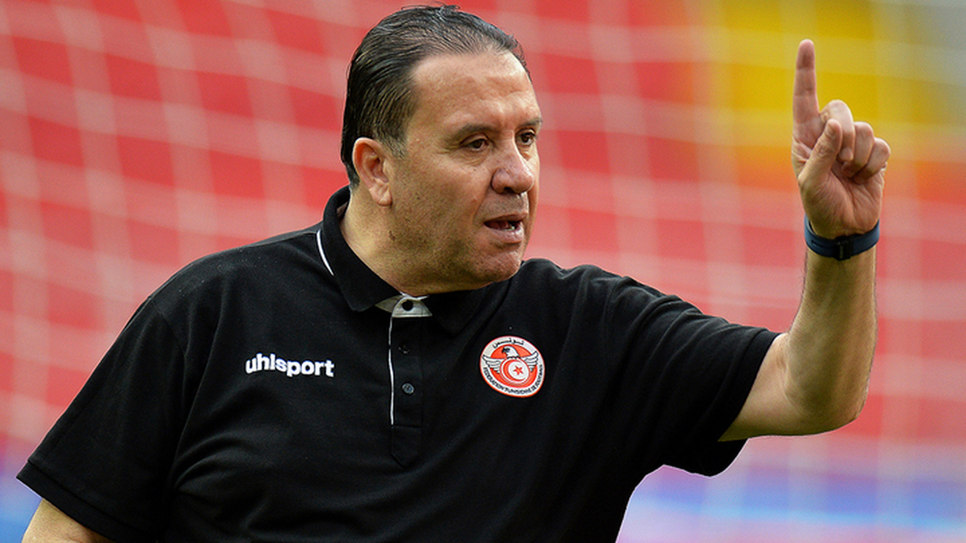 Тренер Туниса Маалул покинул свой пост после чемпионата мира-2018