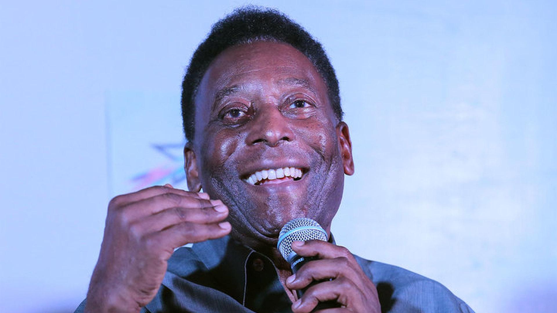 Пеле: если Мбаппе продолжит повторять мои рекорды, то придется вернуться