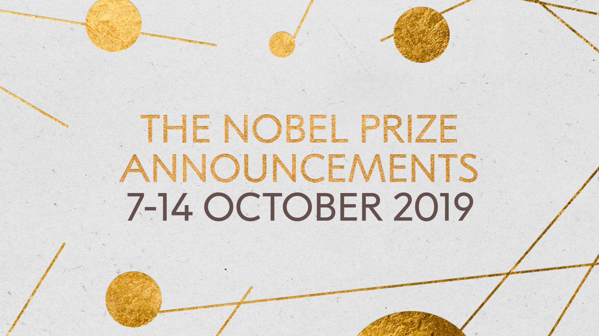 ВСтокгольме вручили Нобелевскую премию помедицине ифизиологии