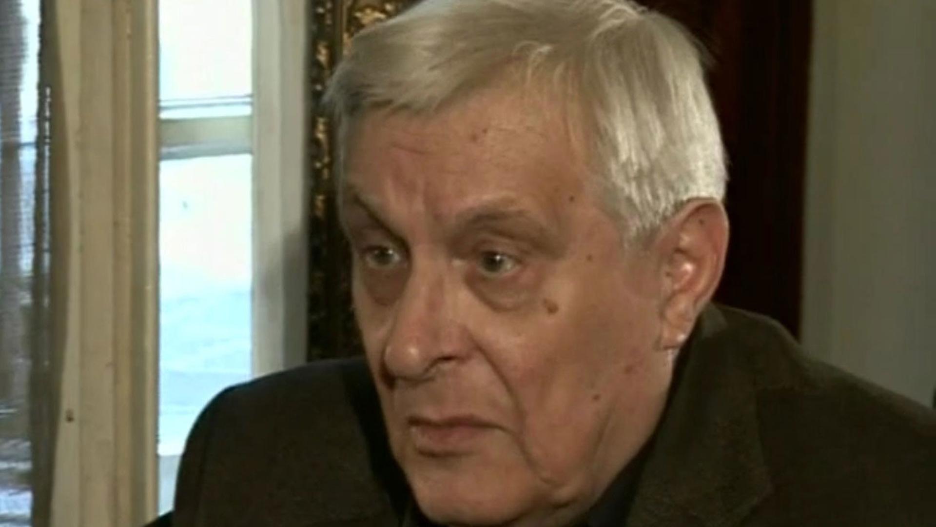 Олег Басилашвили. Мастер
