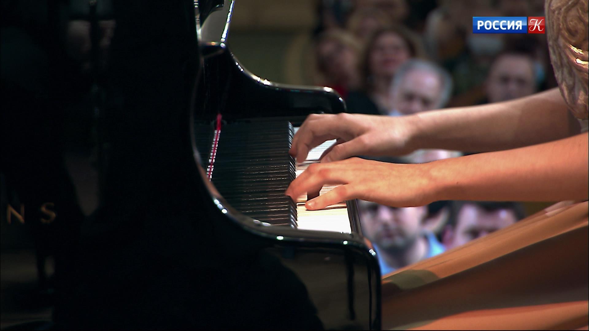 III Международный конкурс молодых пианистов Grand Piano Competition