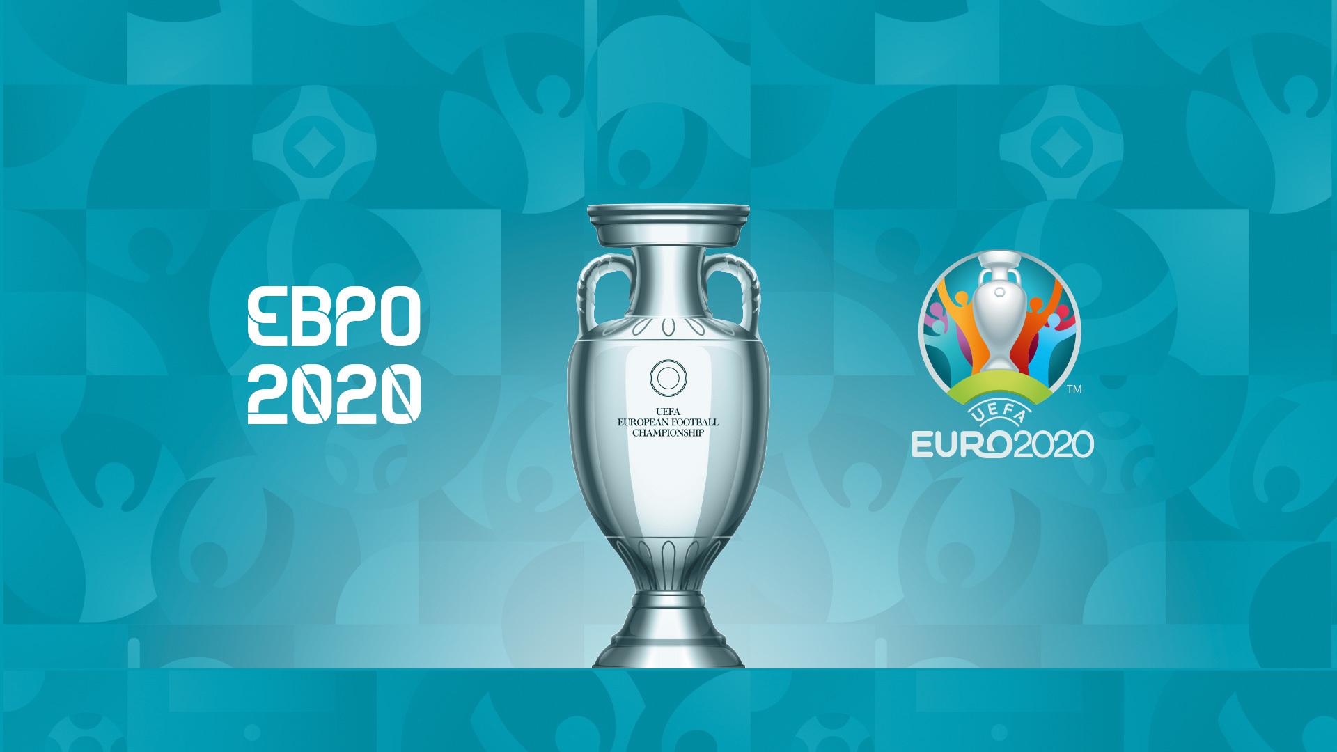 Футбол. Евро-2020
