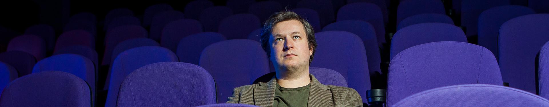 100 лучших фильмов с Антоном Долиным