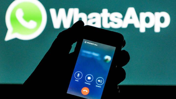 Мессенджер WhatsApp заблокировали в КНР