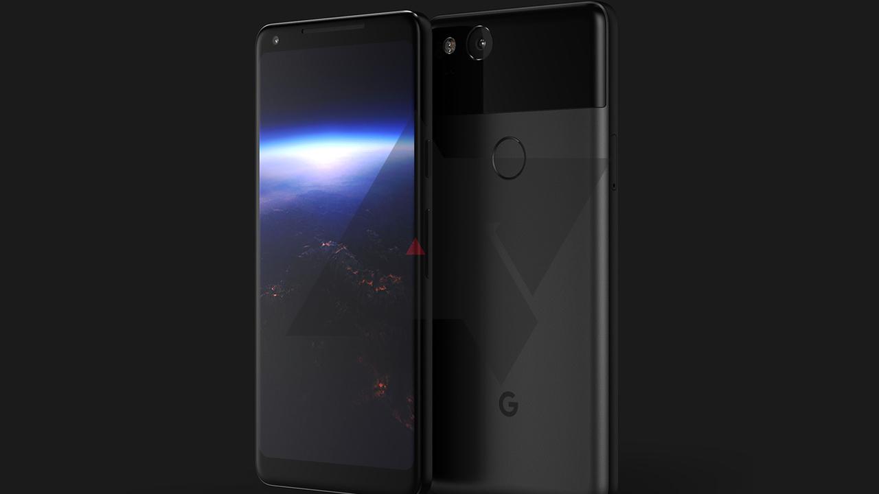 Стало известно, что специалисты документально засвидетельствовали схожесть Google Pixel 2 на HTC U11