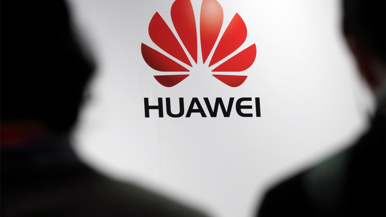 Huawei готовит альтернативу iPhone 8