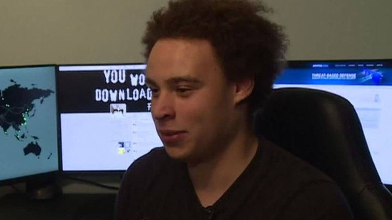 Киберэксперта, победившего WannaCry, арестовало ФБР