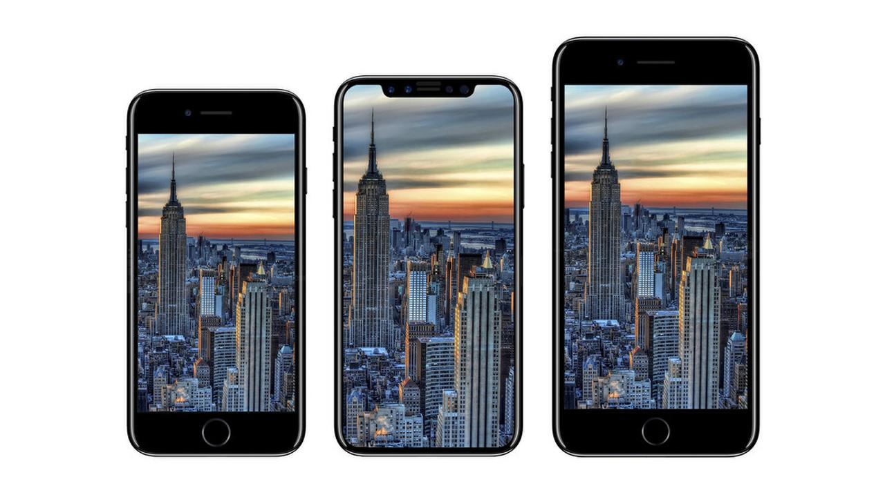 Компания Apple случайно рассекретила особенности нового iPhone