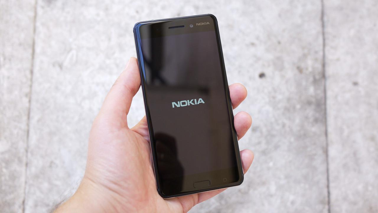 Обзор смартфона Nokia 6  по