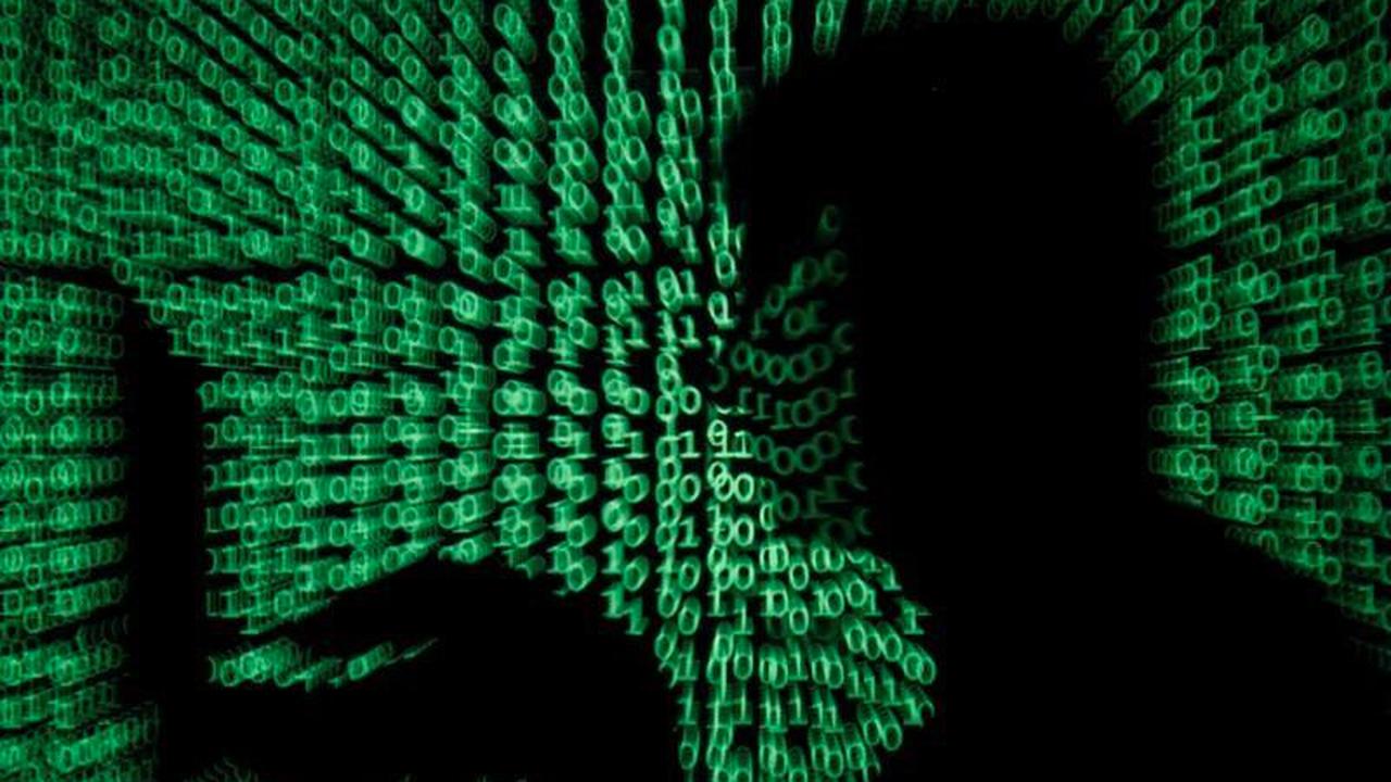 Хакеры похитили данные 2-х  млн  пользователей