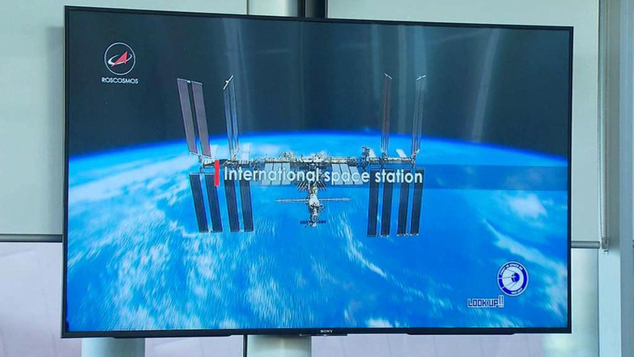 Россия поможет ОАЭ готовить астронавтов