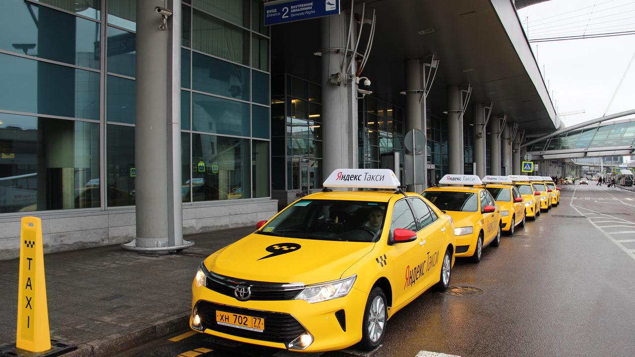 В «Яндекс.Такси» прокомментировали подозрение Gett вслежке зателефонами клиентов