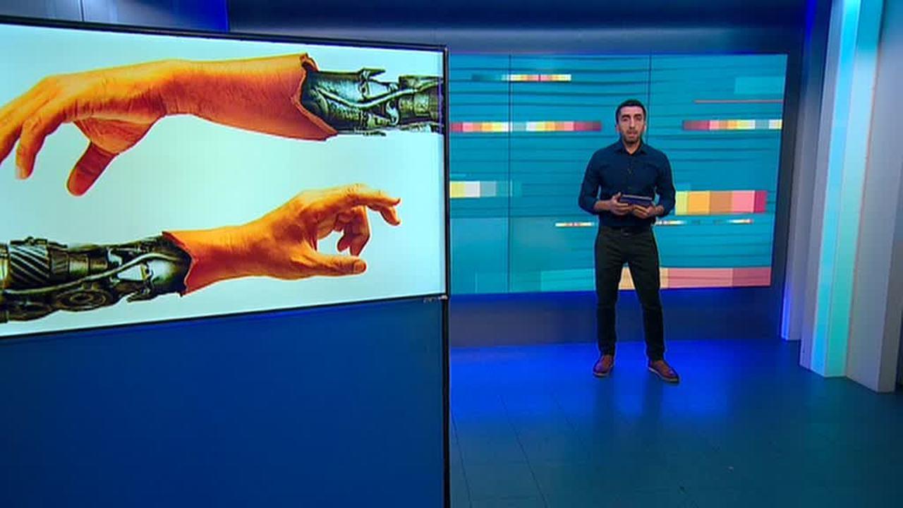 Вести.net: программируемая кожа пригодится для роботов и камуфляжа