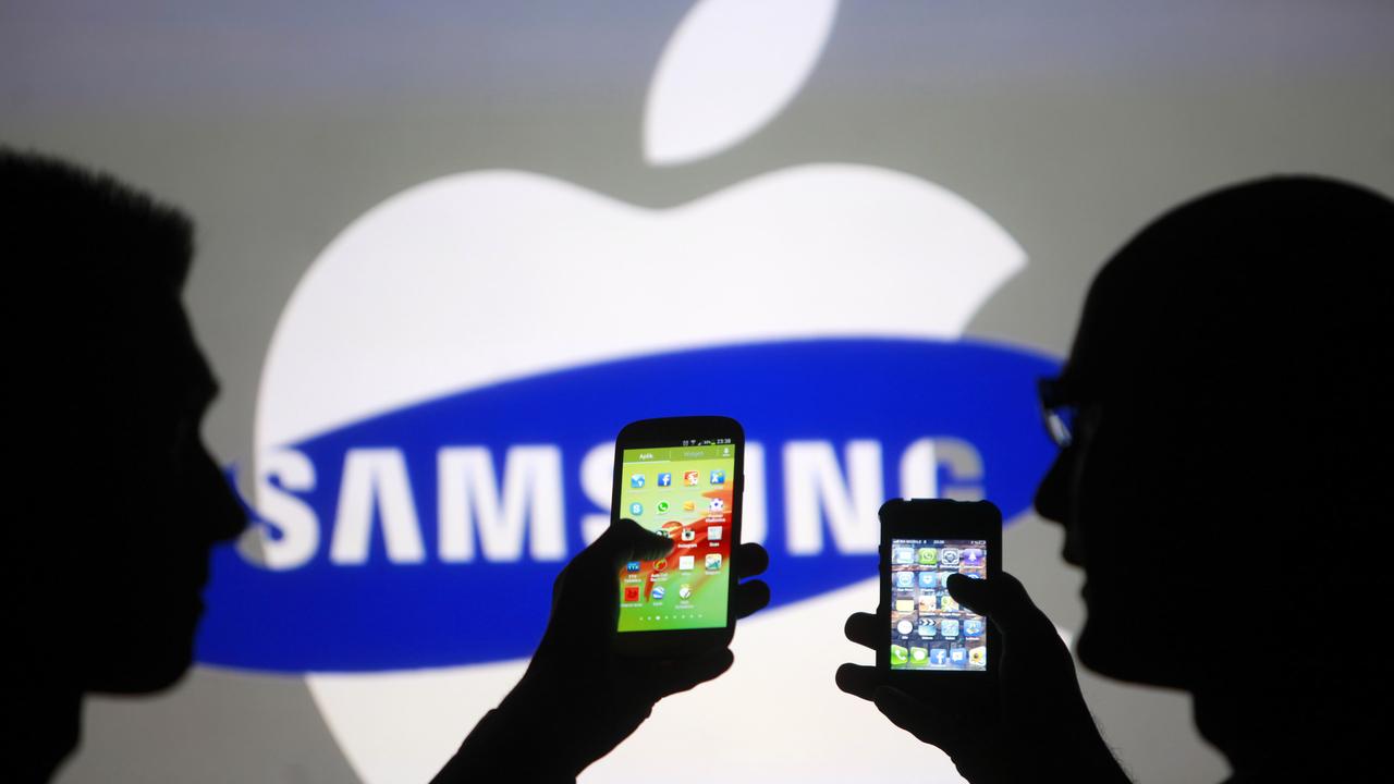 Apple и Самсунг еще раз встретятся всуде