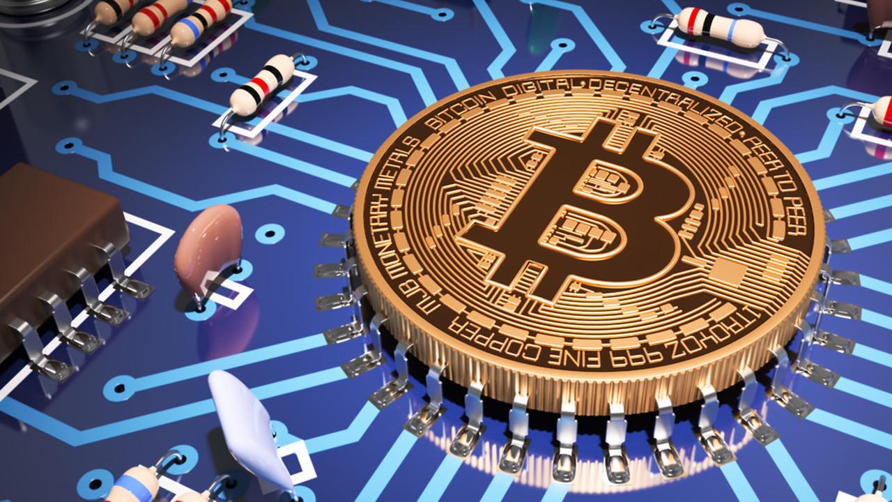 «Транснефть» зафиксировала случаи майнинга криптовалют наслужебном оборудовании