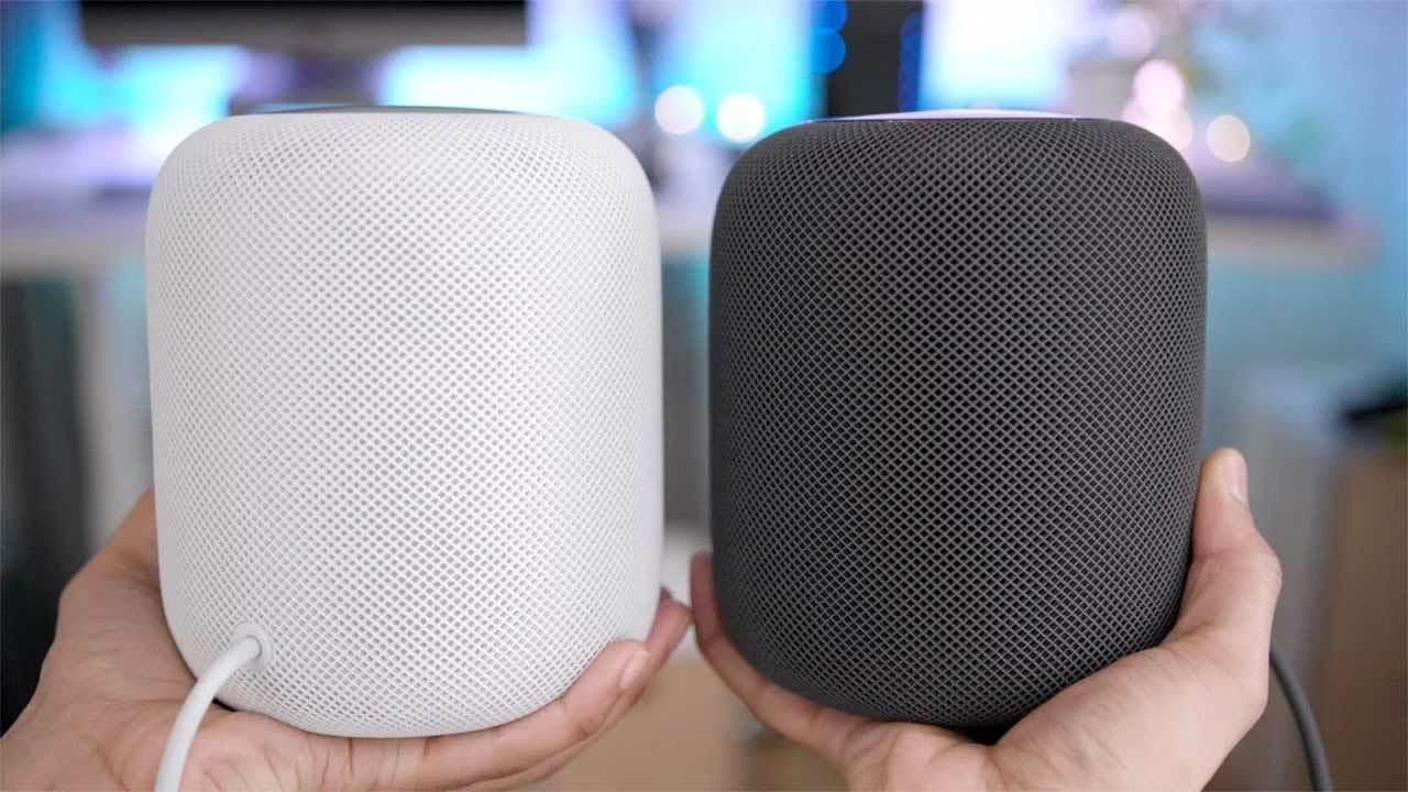 Профессионалы назвали причины низких продаж Apple HomePod