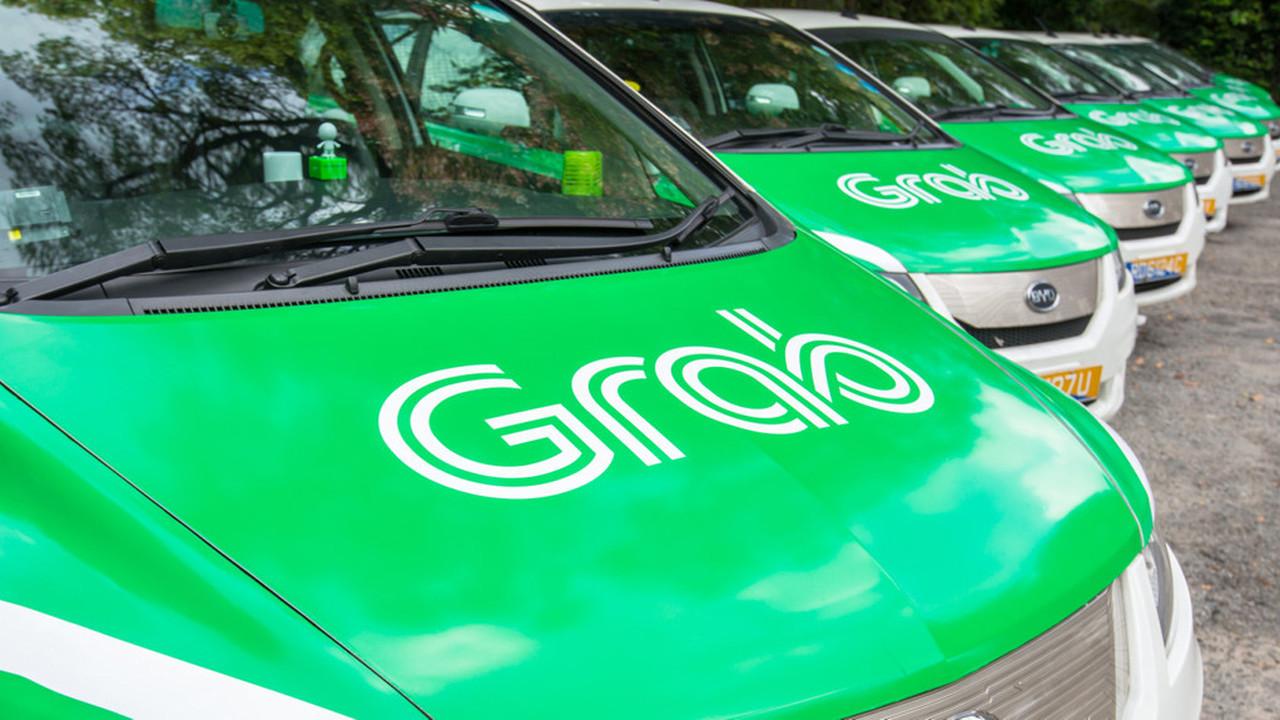 Тойота заплатила млрд долларов задолю в«азиатском Uber»