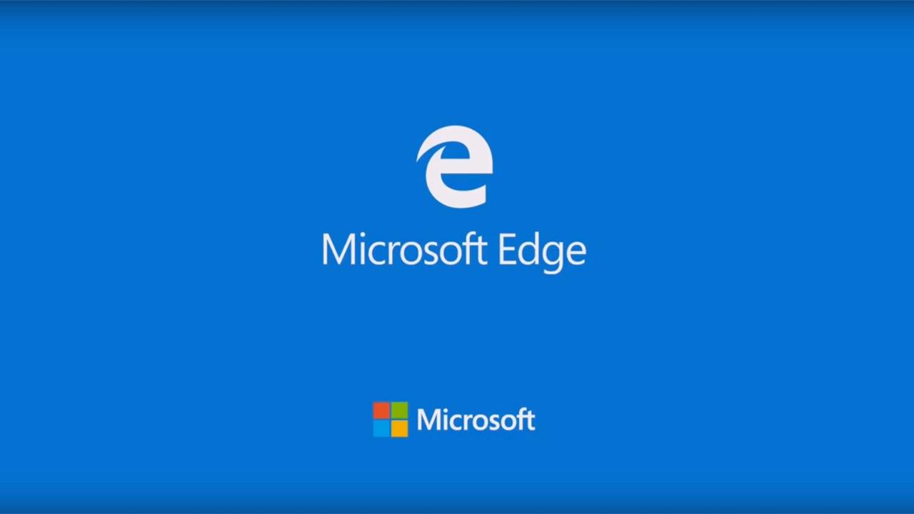 Microsoft откажется от Edge в пользу нового браузера на основе Chromium