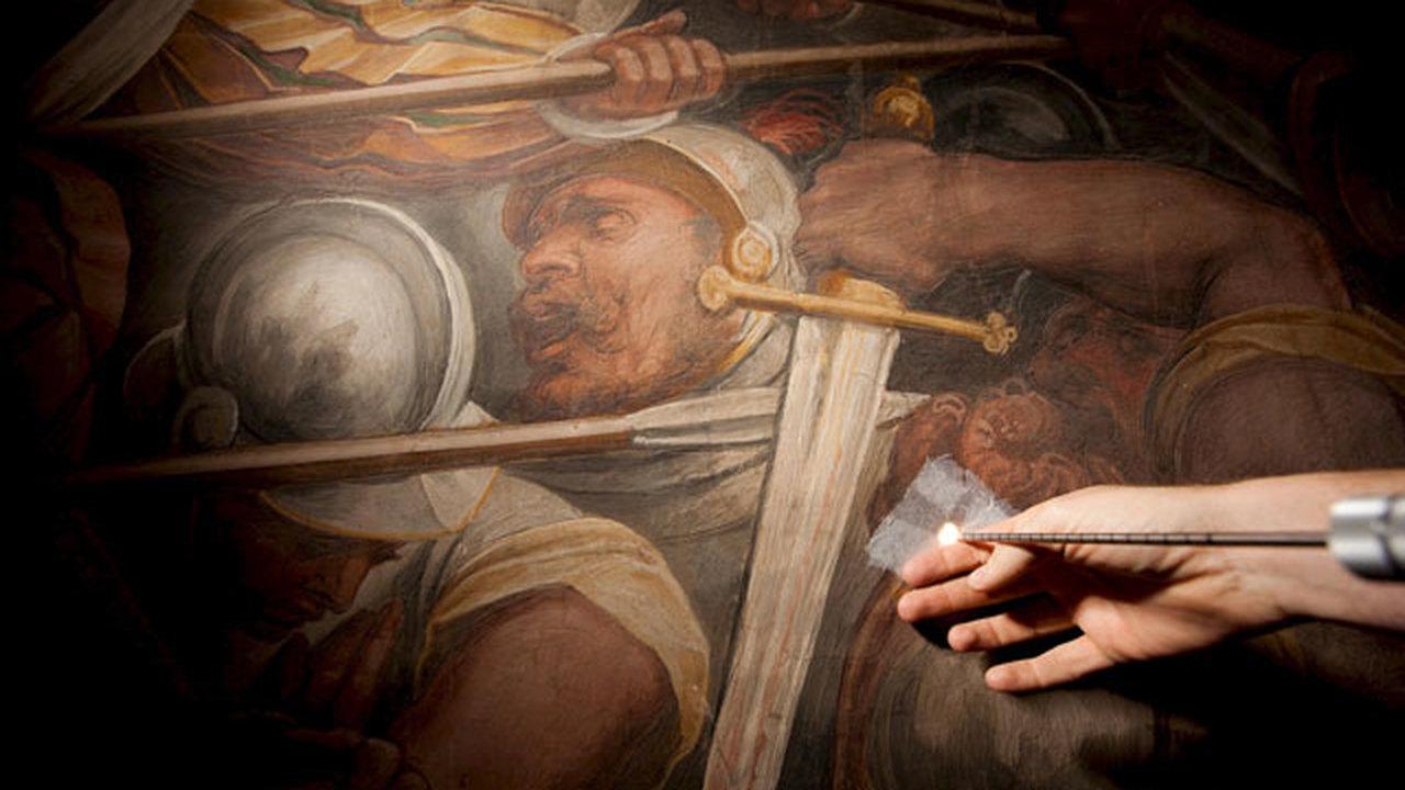 Разгадана еще одна тайна Леонардо да Винчи