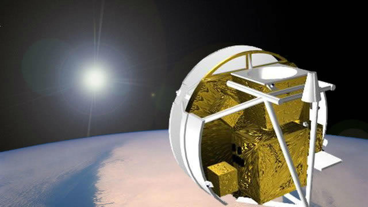 Глобальное потепление угрожает падениями спутников и космического мусора