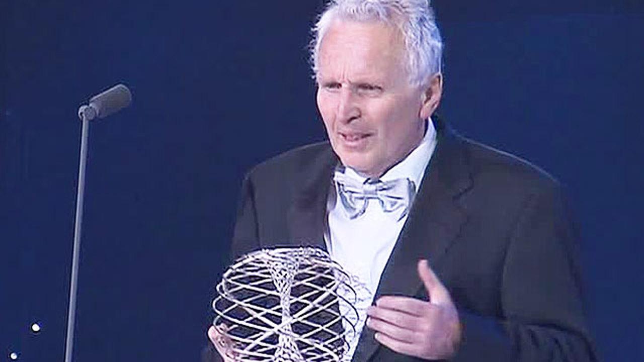 Российского ученого наградили за открытия в области фундаментальной физики