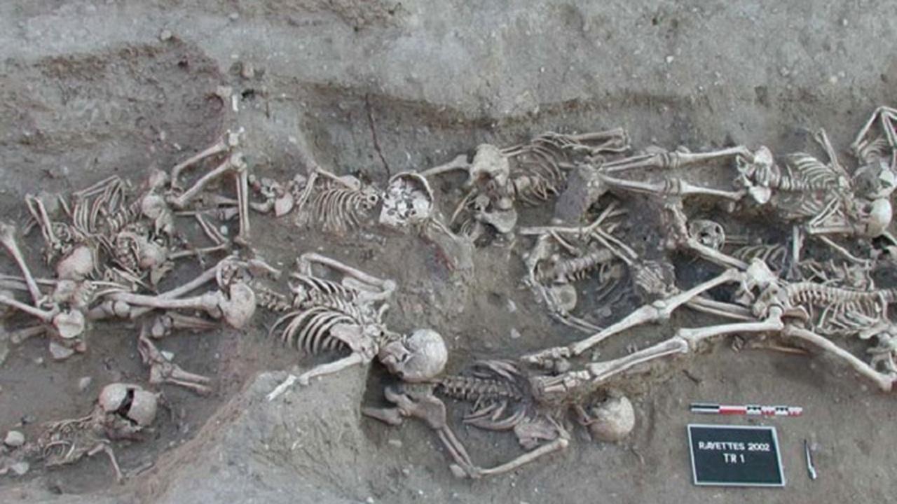 Установлен виновник одной из старейших пандемий в истории человечества