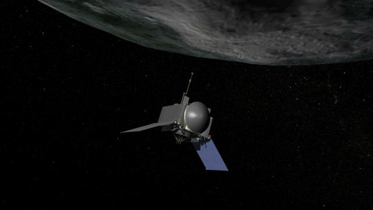 NASA готовит первую масштабную миссию по изучению астероидов