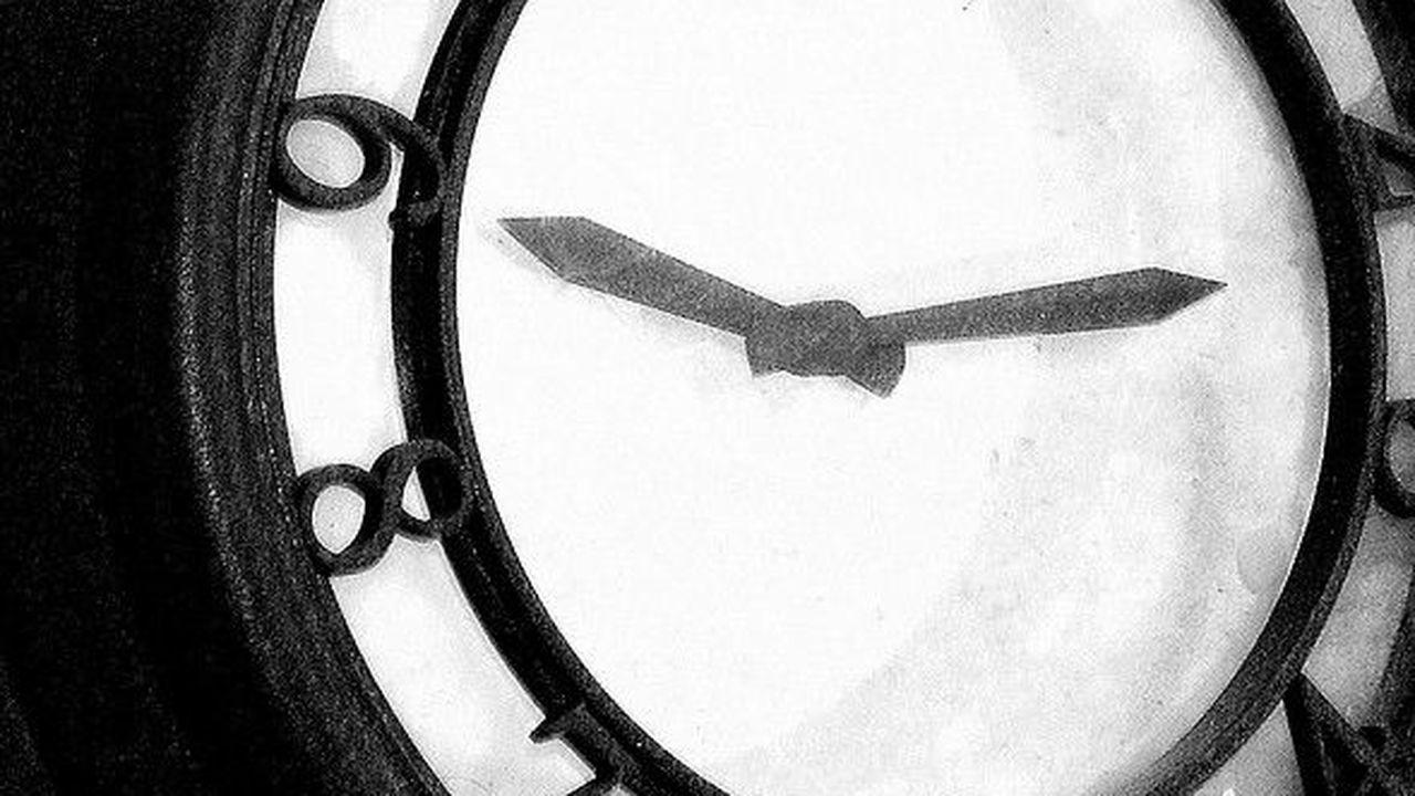 Феномен квантовой запутанности доказал иллюзорность времени