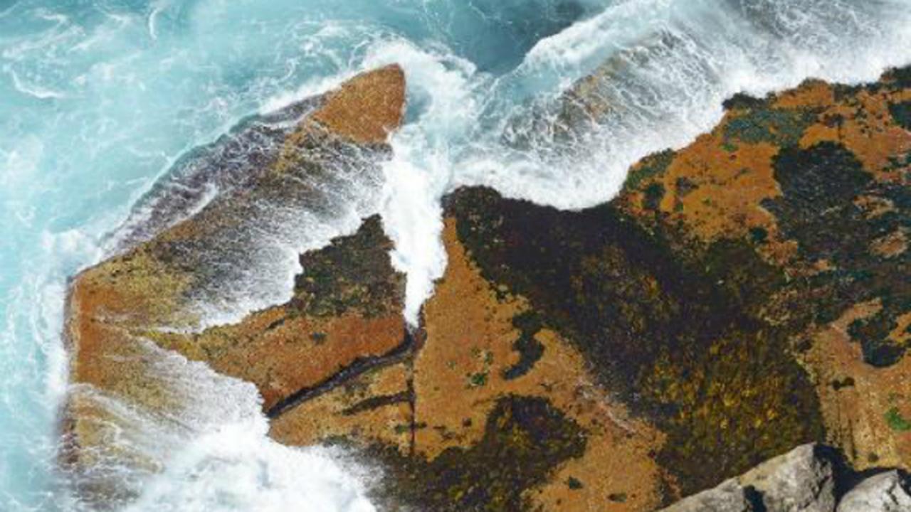 Огромные запасы пресной воды таятся под Мировым океаном