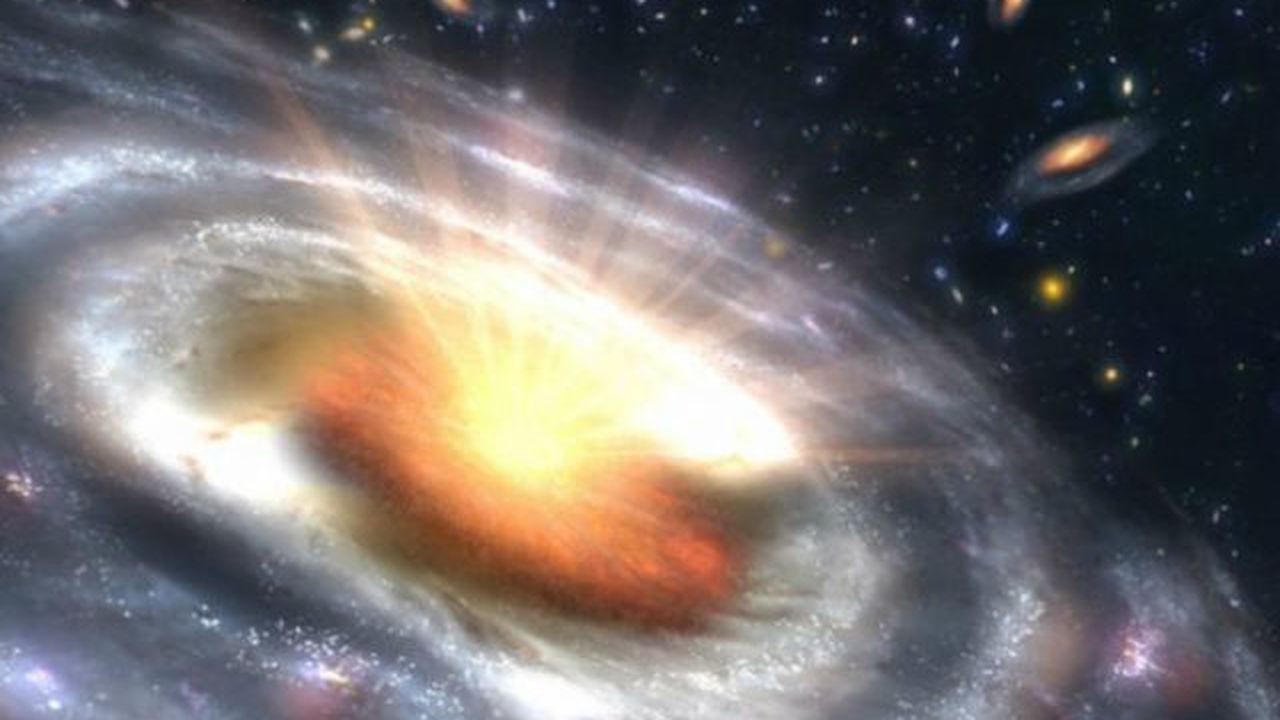 Математики подтвердили, что Вселенная может быть голограммой
