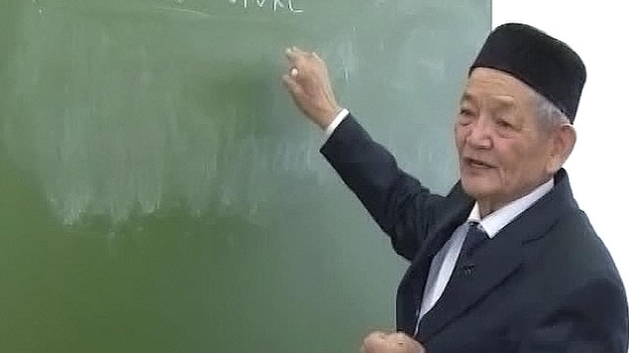 """Математик из Казахстана решил одну из """"задач тысячелетия"""""""