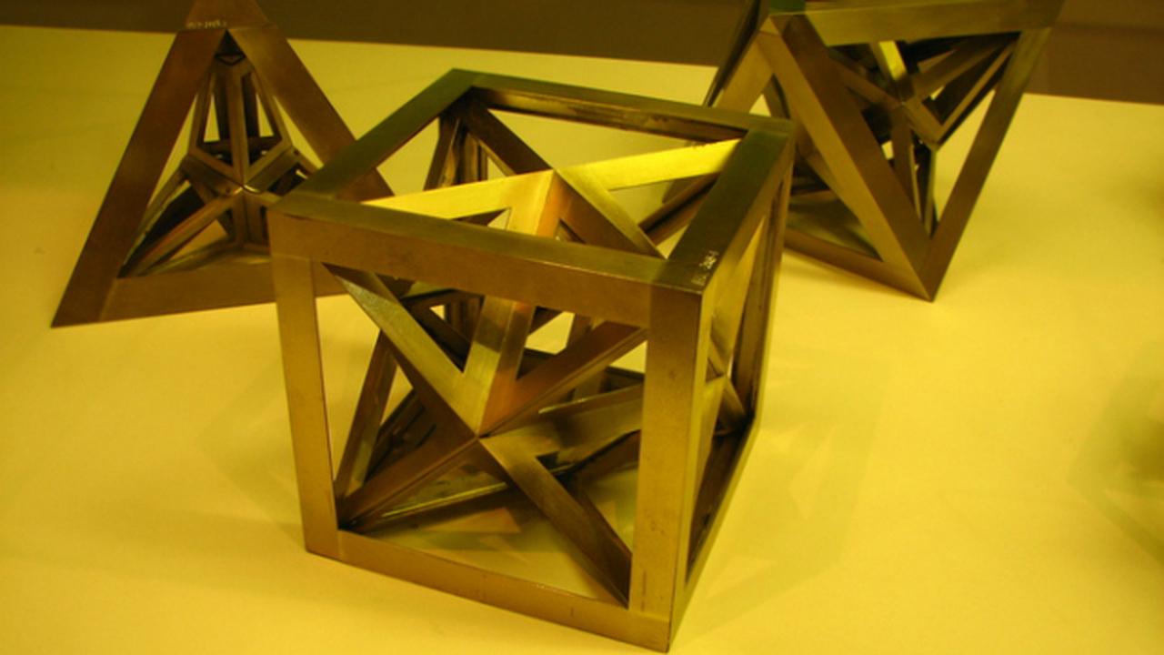Впервые за 400 лет математики обнаружили новую геометрическую фигуру