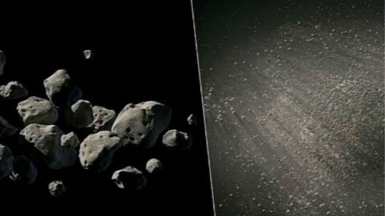 NASA выбрало астероид, к которому отправятся американские астронавты