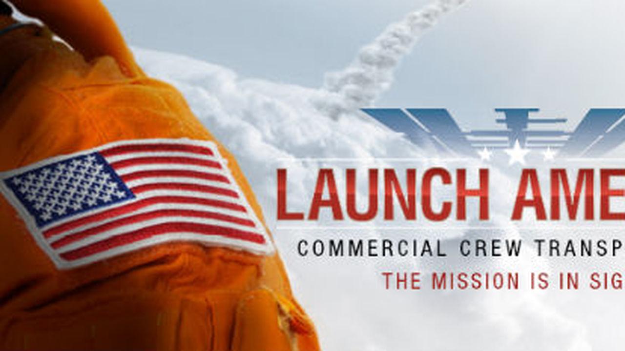 NASA выбрало компании-транспортировщики для астронавтов МКС