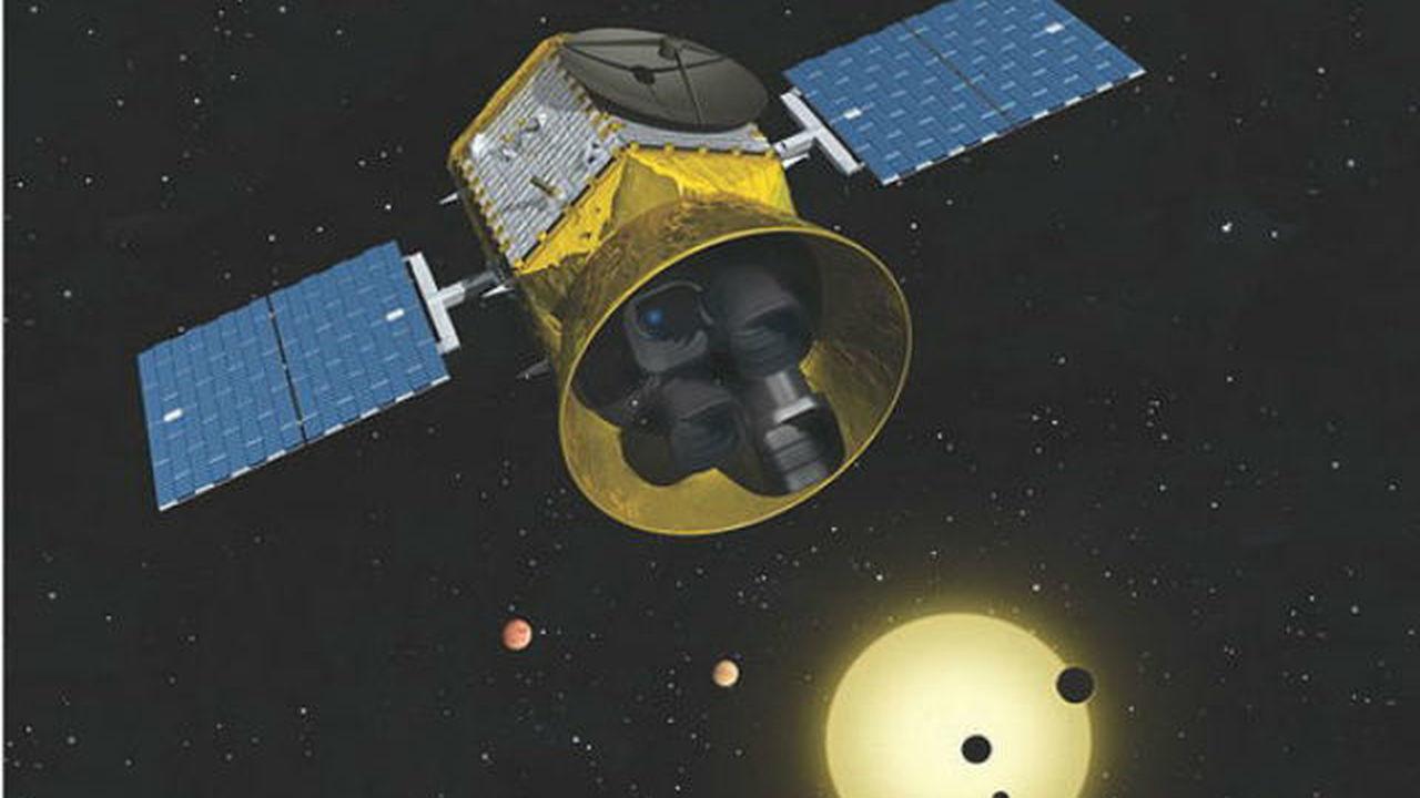 НАСА запускает новую миссию по поиску экзопланет, похожих на Землю