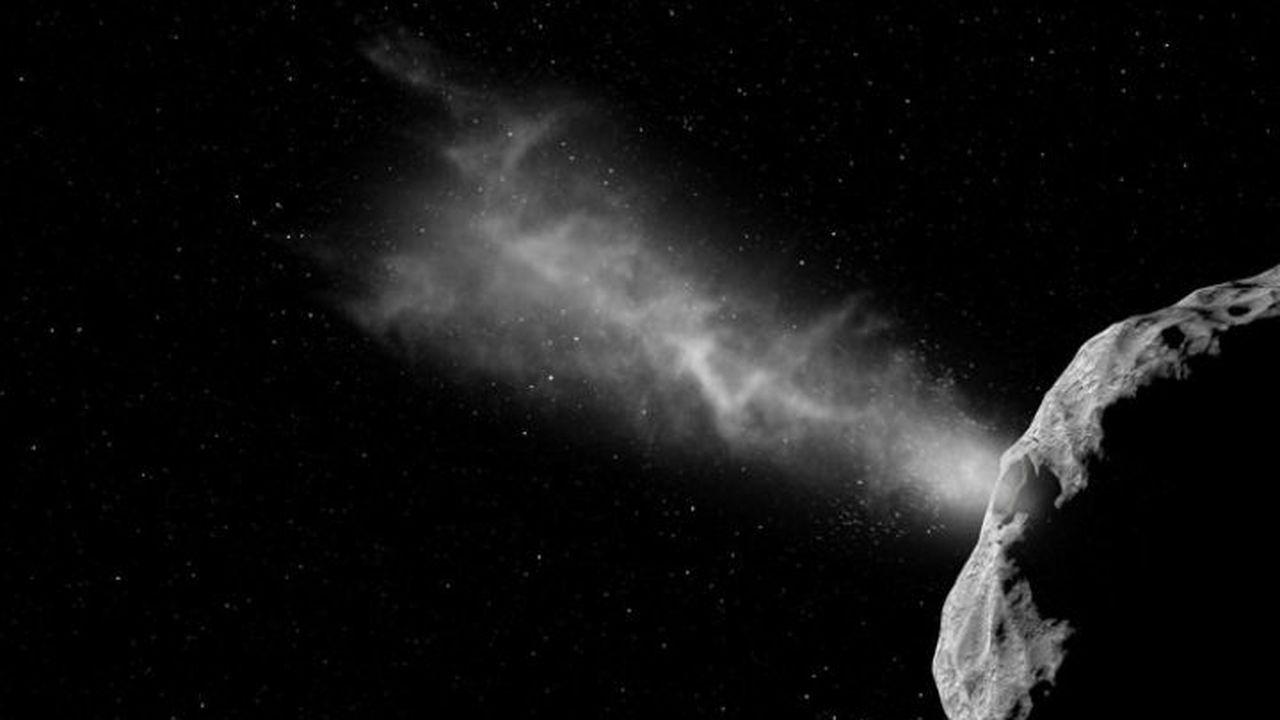 Новая космическая миссия попытается изменить орбиту астероида