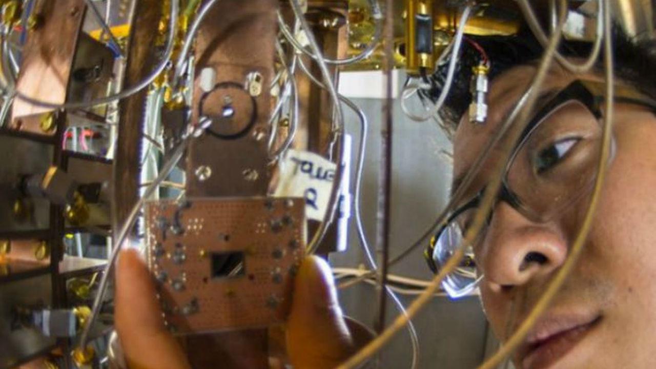 В IBM создали универсальную систему устранения квантовых ошибок для компьютеров будущего
