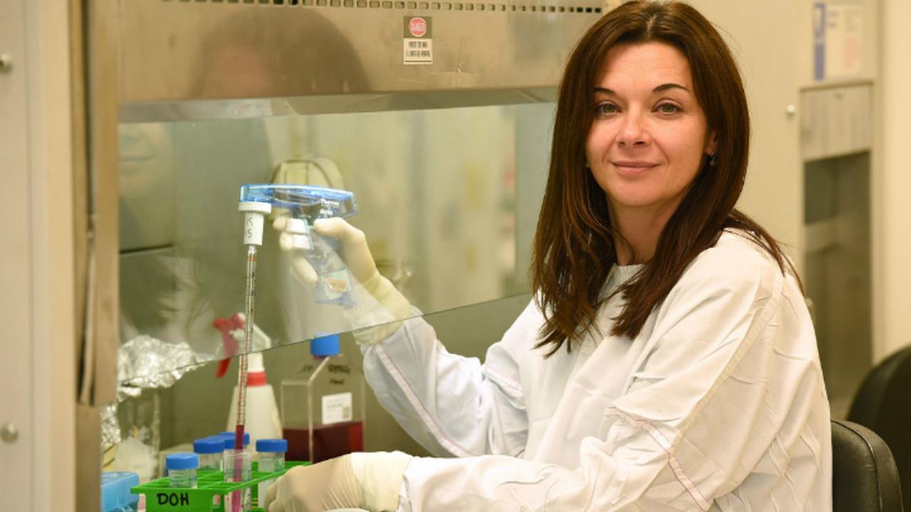 Иммунная система позволяет побороть любой грипп одной вакциной