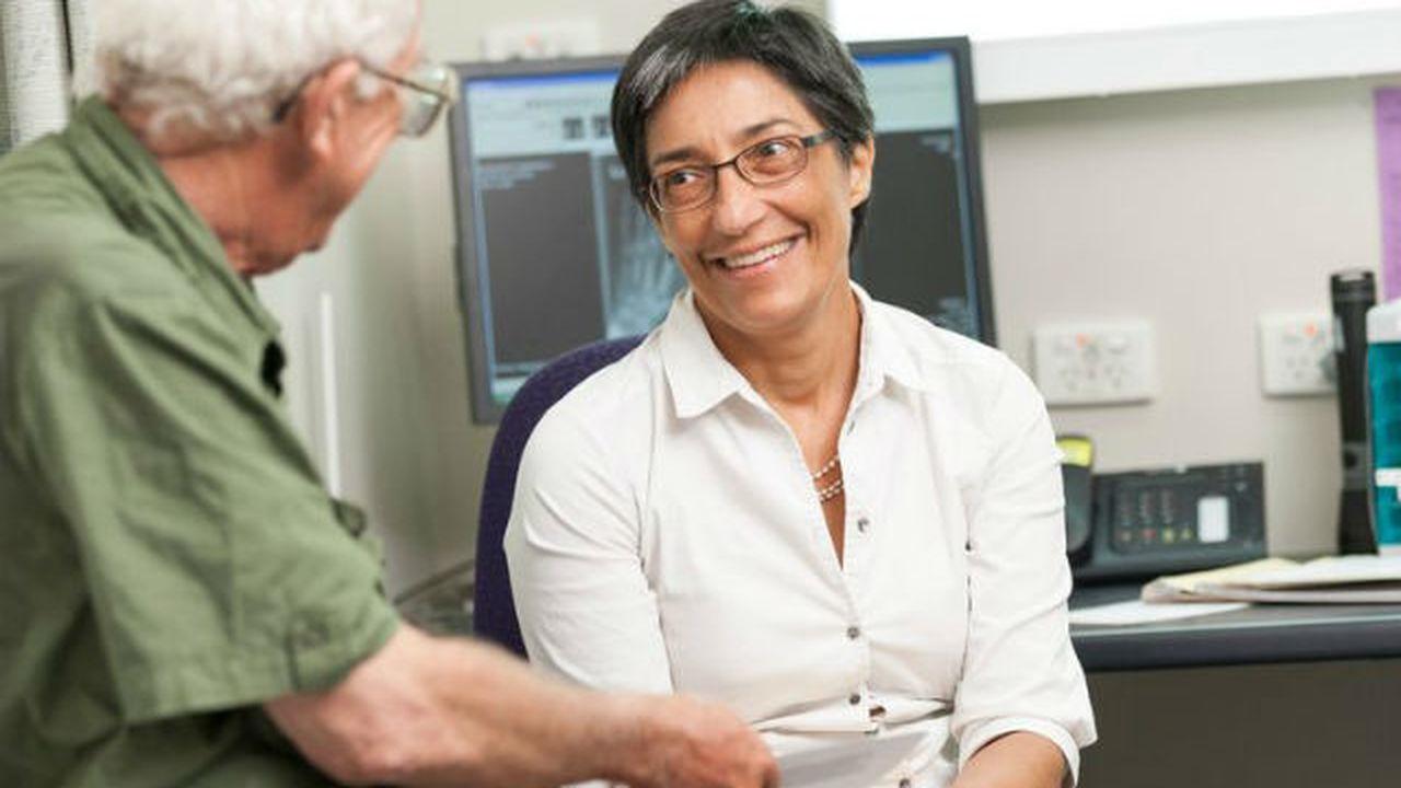 Вакцина от ревматоидного артрита перепрограммирует иммунную систему