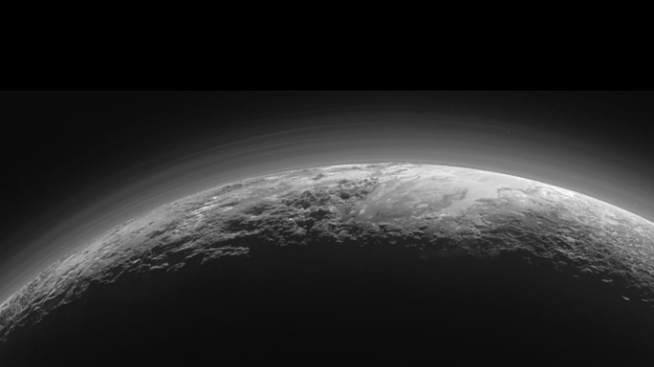 Убийца Плутона открыл новую девятую планету Солнечной системы