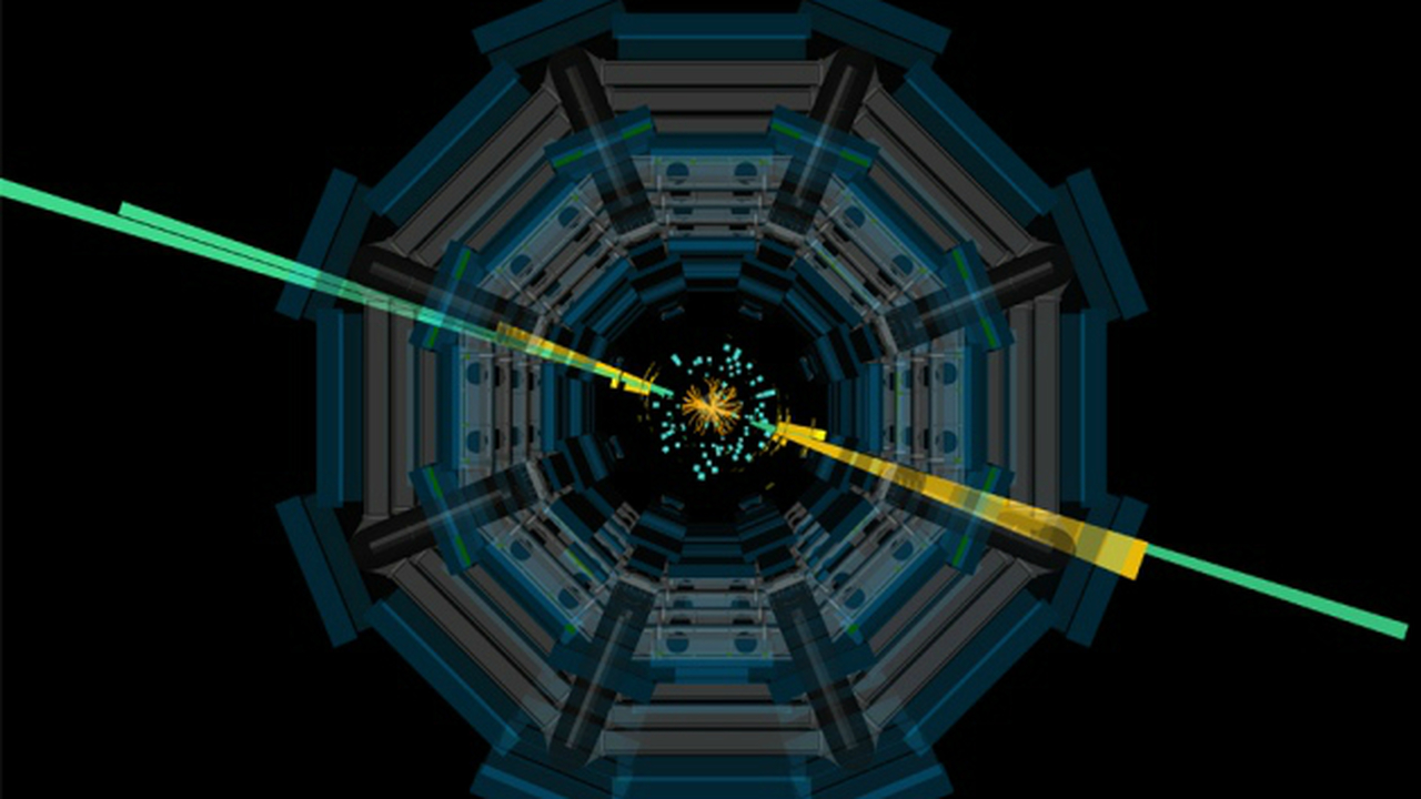 Физики за 10 дней выпустили более 100 статей об обнаружении новой частицы