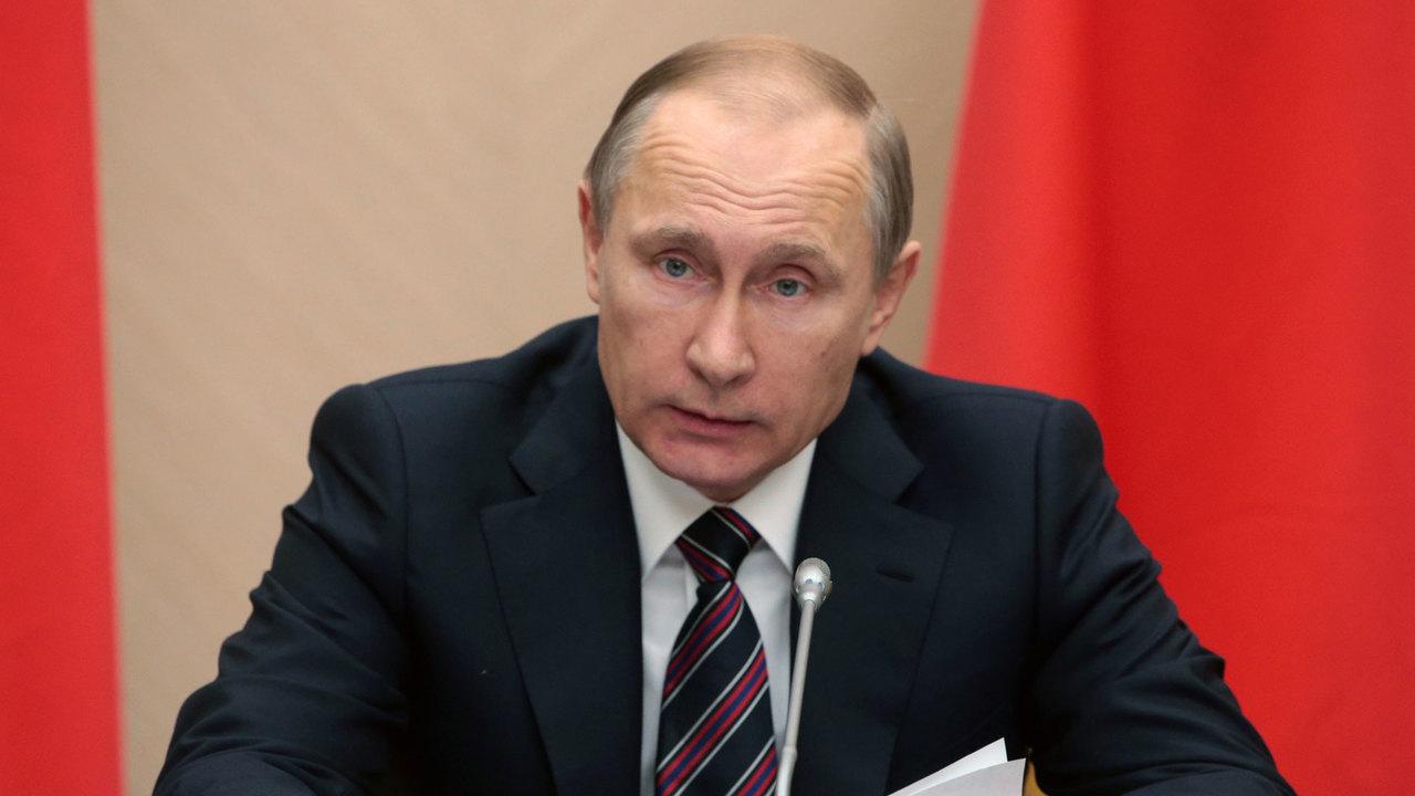 Путин: Россия зарегистрировала эффективное лекарство от Эболы