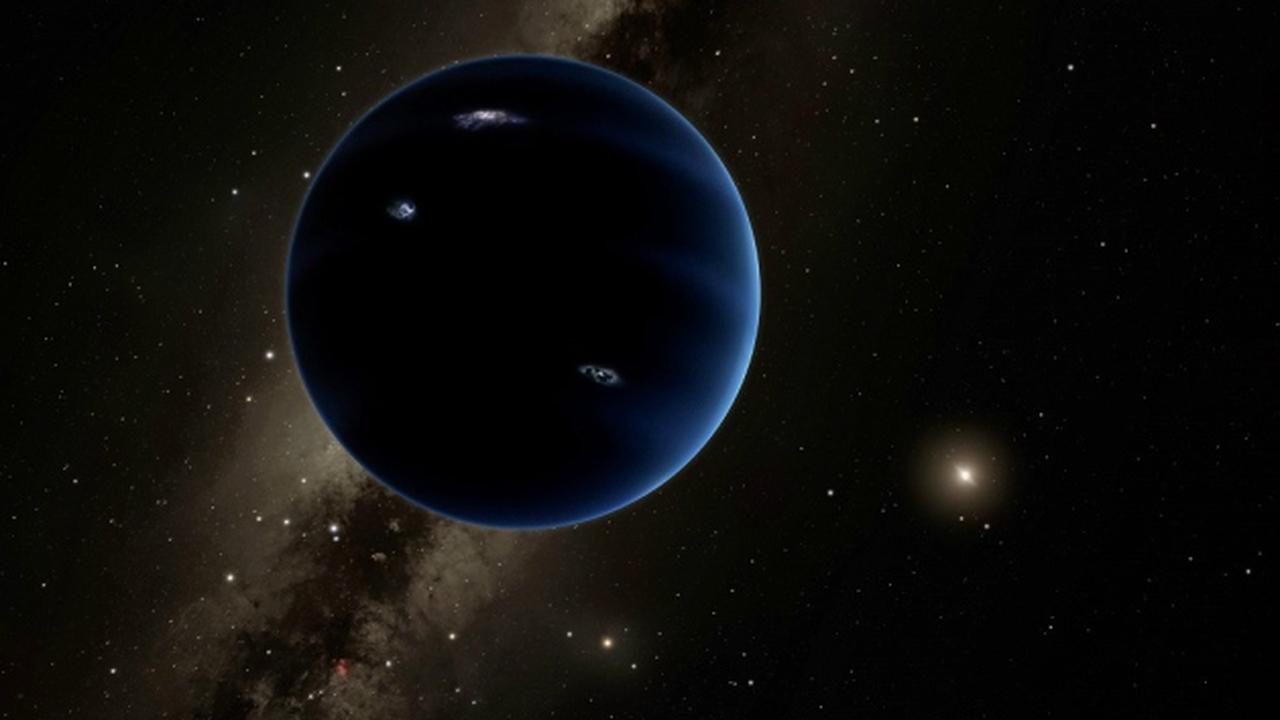 Год на Планете Х длится 20 тысяч земных лет