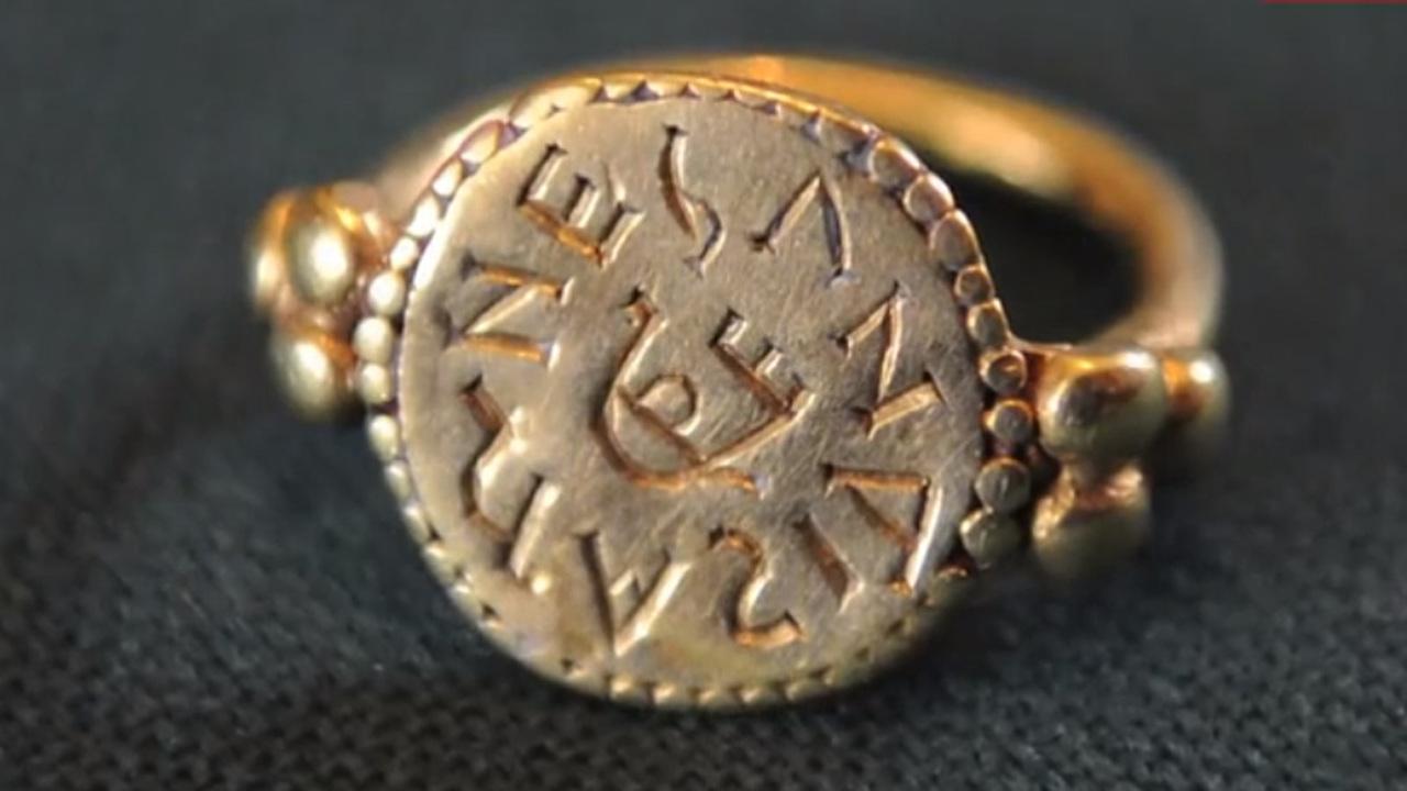 Королева Арнегунда как французский Тутанхамон: ученые разгадали тайну древнего захоронения