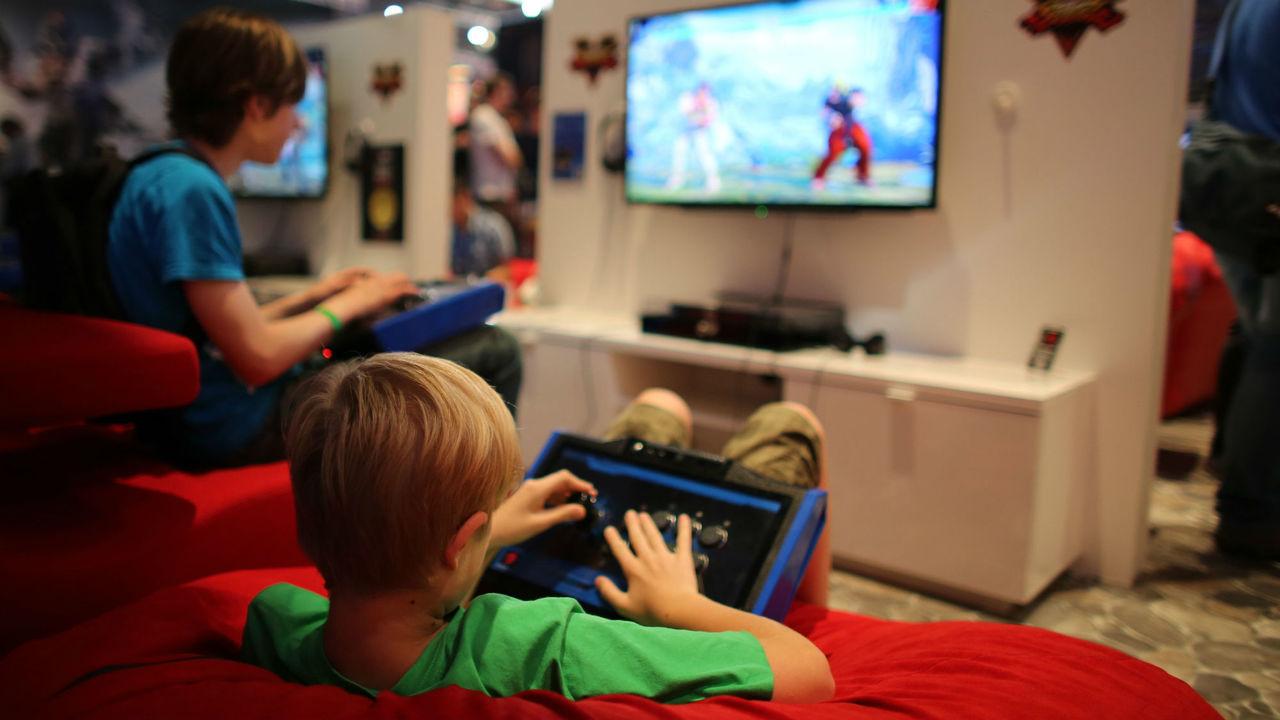 Стереотипы разрушены: видеоигры могут улучшить успеваемость в школе