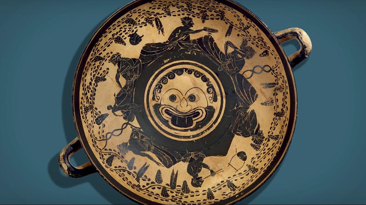 Как заинтересовать детей историей? Британские ученые создают древнегреческие мультфильмы