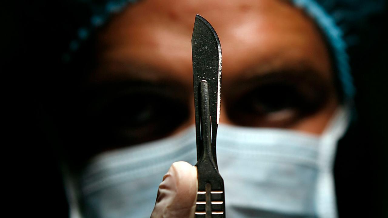 Хирурги будут учиться оперировать на человеке, распечатанном на 3D-принтере