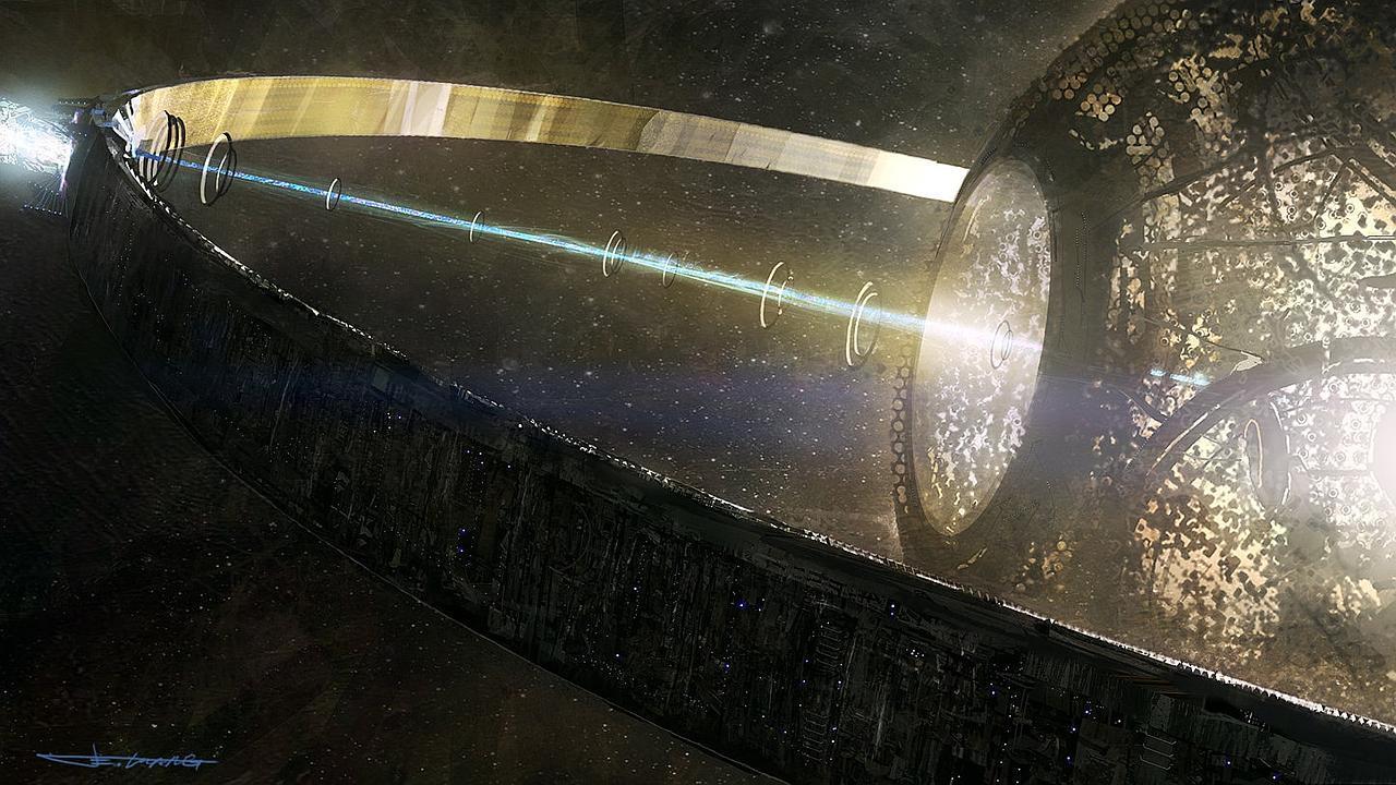 Выбрана звезда, у которой астрономы будут искать внеземную цивилизацию